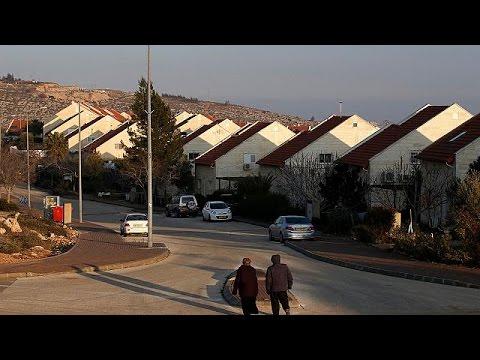 Ισραήλ: Το Ανώτατο Δικαστήριο θα κρίνει τη νομιμοποίηση 4.000 κατοικιών εποίκων στη Δ Όχθη