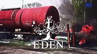 EDEN Project - Official video. July 2015