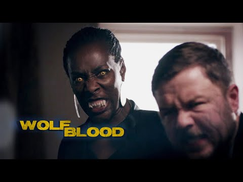 Wolfblood Short Episode: The Suspicions Of Mr Jeffries Season 3 Episode 11