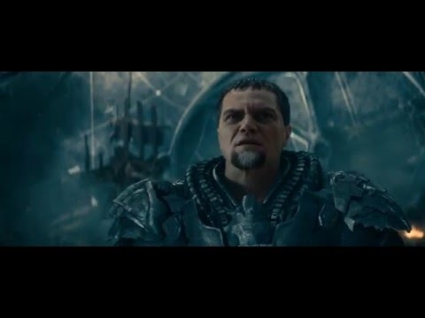O Homem De Aço - Batalha Final (Parte 1)