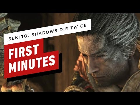 The First 16 Minutes of Sekiro: Shadows Die Twice Gameplay (1080p 60fps) - Thời lượng: 16 phút.