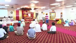 Easton (PA) United States  City new picture : Tour of Gurdwara Sahib Sikh Sadh Sangat Inc. Easton, PA, U.S.A