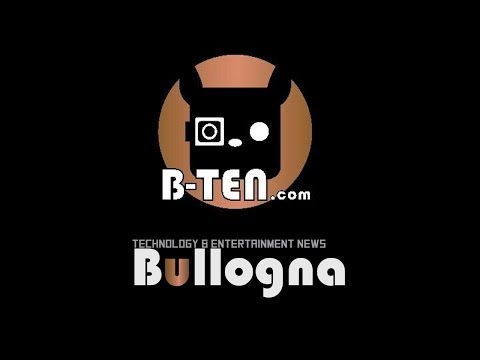 Video of B-TEN.com