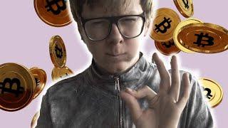 Download Lagu I'm A Teenage Bitcoin Millionaire Mp3
