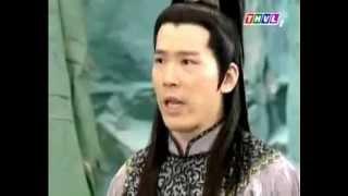 Lưu Bá Ôn phần 8 - Đại Náo Nữ Nhi Quốc tập 123 - 124