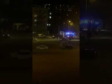 В Волгограде произошла перестрелка: один человек убит