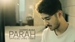 Video Parah (Official Lyric Video) - Harris Baba MP3, 3GP, MP4, WEBM, AVI, FLV Mei 2017