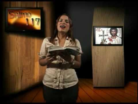 Salmo 117 – 2º Domingo de Páscoa