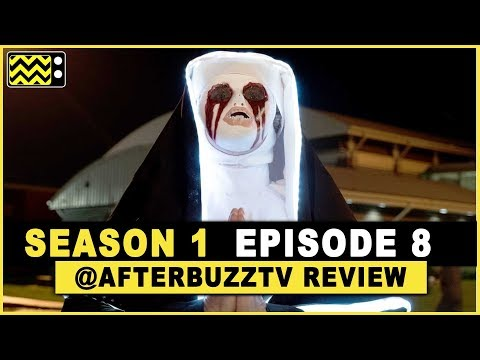 The Purge Season 1 Episode 8 Review & After Show