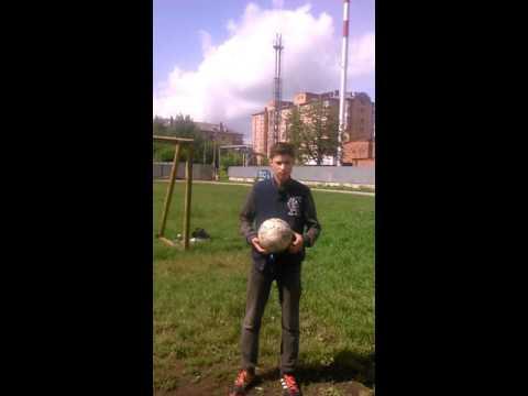 Акция #ДайПасНаМатч в поддержку сборной России по футболу
