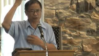 Deacon Thang Bur 's Sunday Sermon