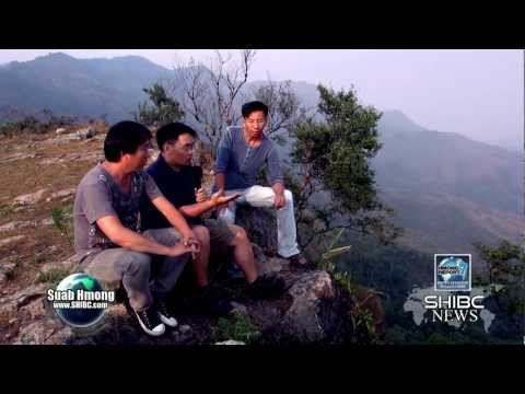 Suab Hmong News: Making Hmong Movie in Thailand