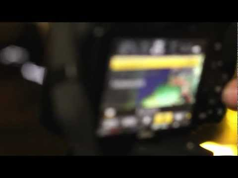 Nikon Coolpix P7100 - Video Review [GER/ENG]