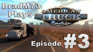 San Rafael (CA) United States  city pictures gallery : American Truck Simulator - Episode 3 - San Rafael and San Francisco