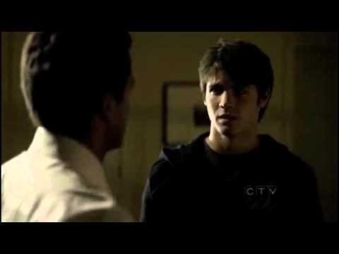 Vampire Diaries Season 1 Episode 5 - Recap