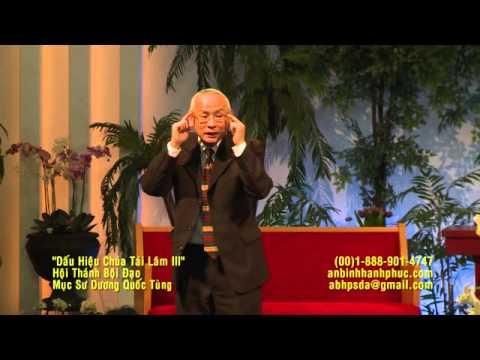 Dấu hiệu 3: Hội Thánh bội đạo