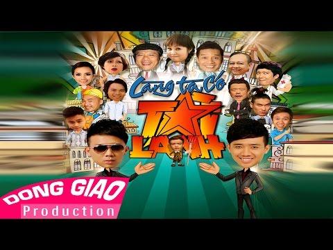 TRẤN THÀNH - LÀNG TA CÓ TÀI LANH DVD Vol 3 Full
