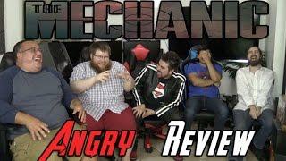 Video Mechanic: Resurrection FUNNY Angry Review MP3, 3GP, MP4, WEBM, AVI, FLV Juni 2019