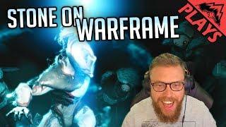 Stone on Warframe - Choosing a Warframe and Vor's Prize Gameplay (StoneMountain64)