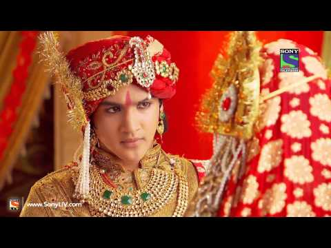 Bharat Ka Veer Putra Maharana Pratap - Episode 284 - 25th September 2014