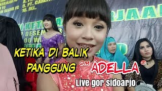 Video Om adella, ketika di balik panggung om adella live Sidoarjo ||| irama coffie MP3, 3GP, MP4, WEBM, AVI, FLV Mei 2019