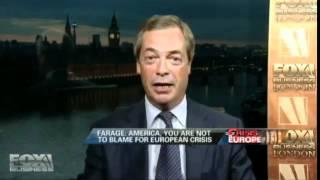 Nigel Farage: