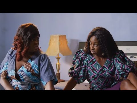 Chief Daddy | Teaser | Tinu and Teni