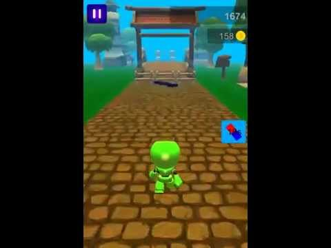 Video of Rivals Rush