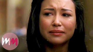 Video Top 10 Unforgettable Glee Moments MP3, 3GP, MP4, WEBM, AVI, FLV Juni 2019