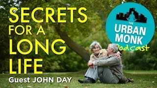 Nonton Secrets For A Long Life with Guest John Day Film Subtitle Indonesia Streaming Movie Download