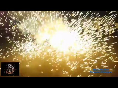 BELLONA (Caserta) - Pirogiochi CHIARAPPA (Batterie 2016)