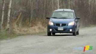2009 Pontiac G3 Wave Review By Auto123.com