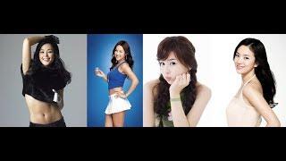 Inilah 5 Artis Paling Cantik Dan Seksi Di Korea