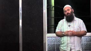 9.) Kërko falje o Agjërues - Hoxhë Bekir Halimi (Syfyri)