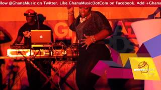 Abigail -  Dances to Joey B's 'Tonga' song | GhanaMusic.com Video