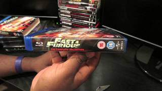 Nonton Fast & Furious: The Complete Collection on Blu Ray: 1 Minute Unboxings on DrifterTVHD Film Subtitle Indonesia Streaming Movie Download