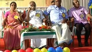 നിയമസഭാ വജ്രജൂബിലി സെമിനാർ-കണ്ണൂർ