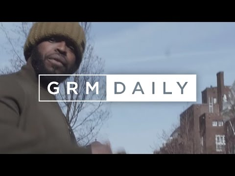 Baseman – Halfway Crooks [Music Video]