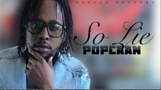 Nonton Popcaan   So Lie  Raw   Guilt Riddim  April 2016 Film Subtitle Indonesia Streaming Movie Download