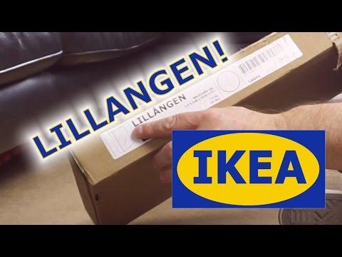 Ikea Lillangen Medicine Cabinet (Quick!)