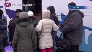 Минтранс ДНР проводит проверки международных перевозчиков
