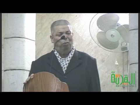 خطبة الجمعة لفضيلة الشيخ عبد الله 2/3/2012