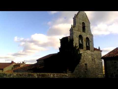 Hurones + Riocerezo + Rublacedo de Arriba + Rublacedo de Abajo ( Burgos ), Castilla y León