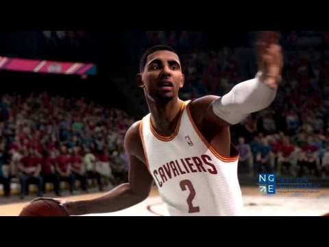 Smoove7182954 - NBA Live 14 was revealed today during the Xbox One reveal show. Just giving my thoughts. 0:37 Magic bullying down low and1 1:48 What is he doing out of bound...