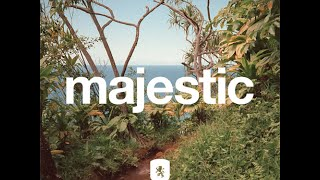 Majestic Casual Mixtape VIII Summer Edition - Blue Sky