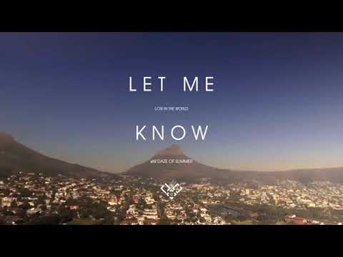 Maleek Berry - Let Me Know Official Video