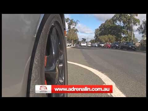Porsche Drive Day - Macarthur & Southern Highlands