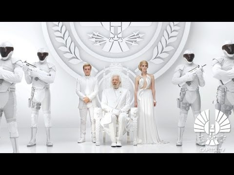 The Hunger Games: Mockingjay, Part 1 (Teaser 'Unity')