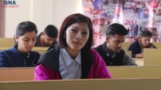 Student Experience: FDI @ GNA University