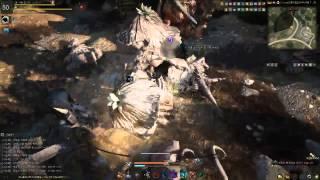 Видео к игре Black Desert из публикации: Black Desert - Beast Master появится на корейских серверах 20 января